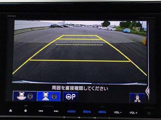 スパーダハイブリッド G・EX ホンダセンシング 当社デモカー(8枚目)