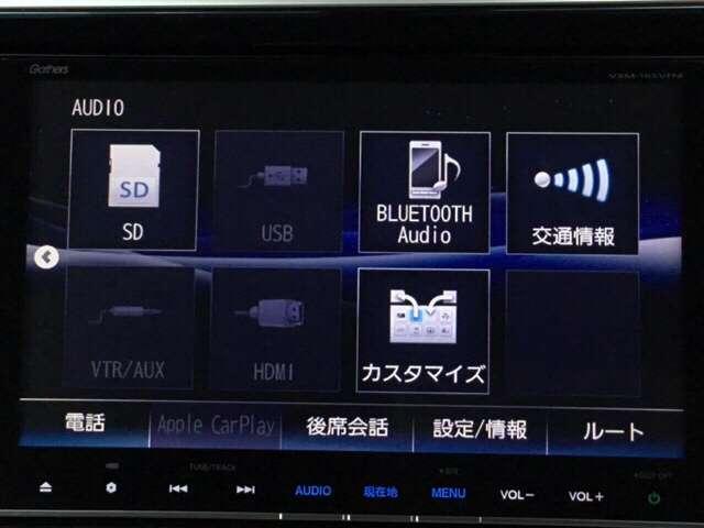 スパーダハイブリッド G・EX ホンダセンシング 当社デモカー(14枚目)