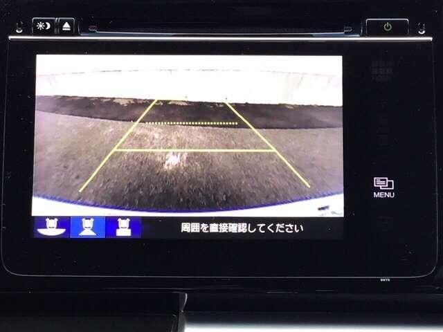 G・ターボパッケージ バックカメラ ETC HID CTBA(2枚目)