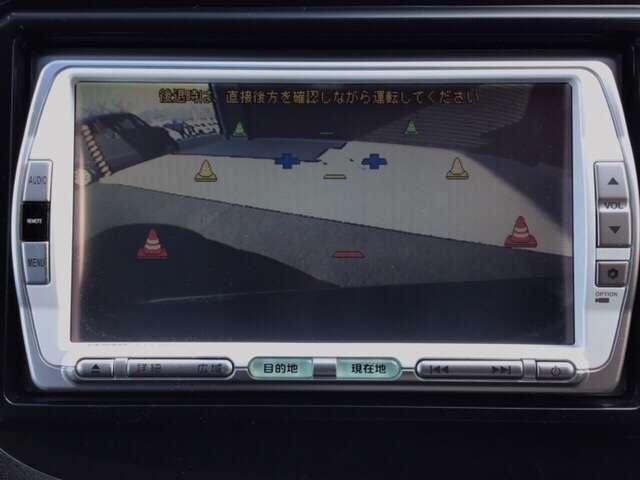 XG メモリーナビ ETC Bカメラ 盗難防止装置(10枚目)