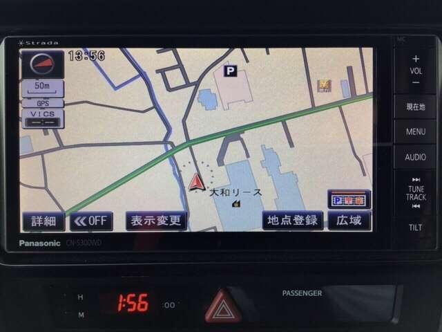 2.0 GT メモリーナビ フルセグ Bカメラ ETC(9枚目)