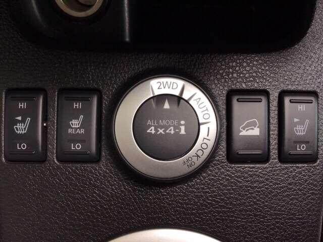 25X 4WD HDDナビ DVD バックカメラ(18枚目)