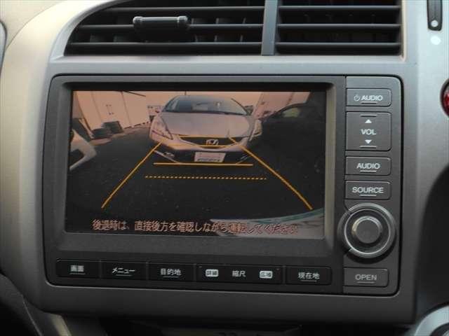 RSZ特別仕様車 HDDナビエディション インターナビ Bカ(16枚目)