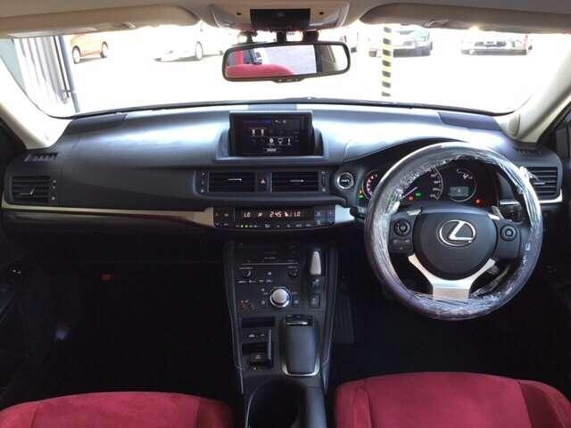 「レクサス」「CT」「コンパクトカー」「三重県」の中古車2
