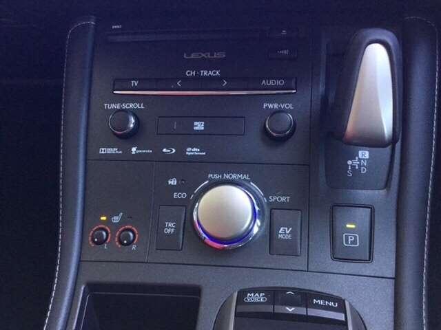 「レクサス」「CT」「コンパクトカー」「三重県」の中古車5