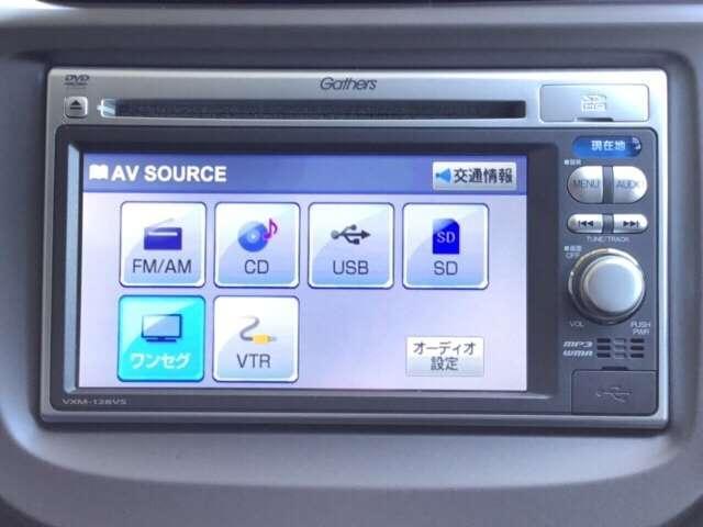 13G キーレス メモリーナビ ワンセグTV ETC(3枚目)
