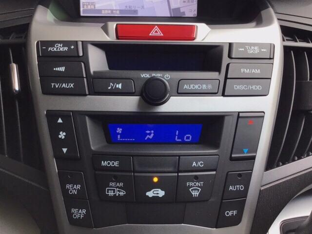 MX・エアロパッケージ インターナビ ETC HID Bカメ(12枚目)