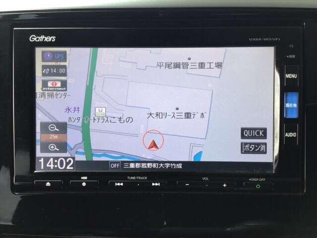 ハイブリッド・ホンダセンシング センシング インターナビ フ(10枚目)