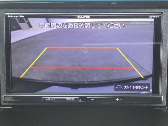 G・Lパッケージ メモリーナビ ETC HID Bカメラ(6枚目)