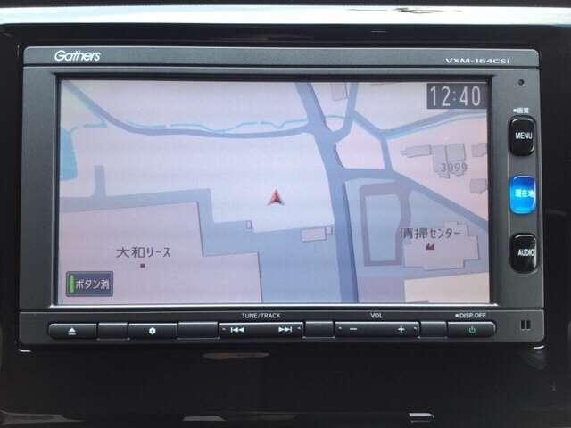 G・Lパッケージ インターナビ ETC HID Bカメラ(2枚目)