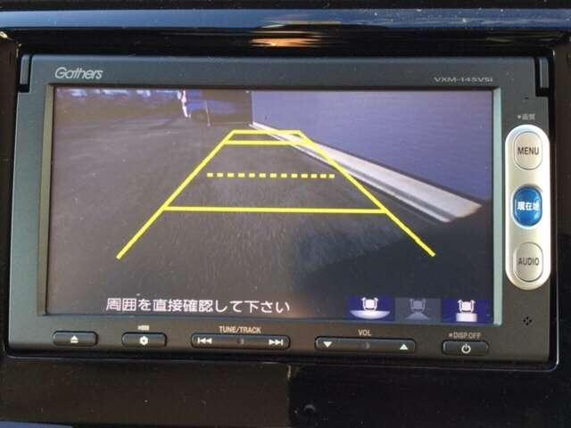 G・ターボパッケージ インターナビ ETC HID Bカメラ(10枚目)