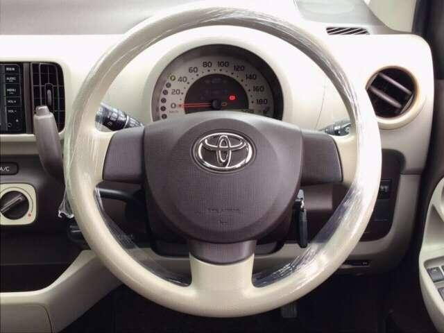 「トヨタ」「パッソ」「コンパクトカー」「三重県」の中古車3