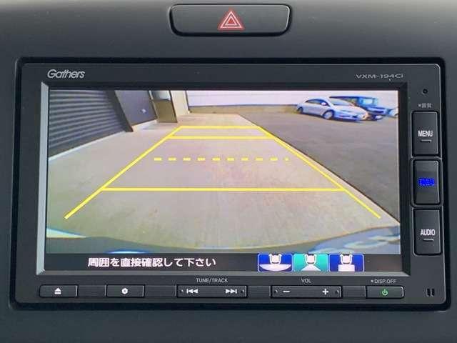 ハイブリッド・Gホンダセンシング インターナビ BTA CD再生 ETC スマートキー LEDヘッドライト 両側パワースライドドア アルミホイール(5枚目)
