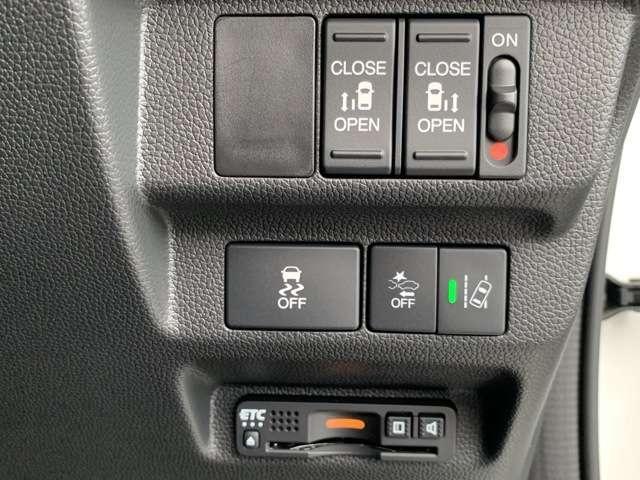 ハイブリッド・Gホンダセンシング インターナビ BTA CD再生 ETC スマートキー LEDヘッドライト 両側パワースライドドア アルミホイール(15枚目)