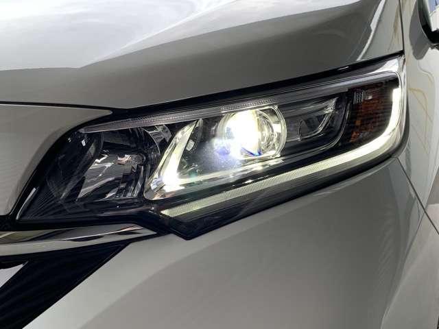 ハイブリッド・Gホンダセンシング インターナビ BTA CD再生 ETC スマートキー LEDヘッドライト 両側パワースライドドア アルミホイール(17枚目)