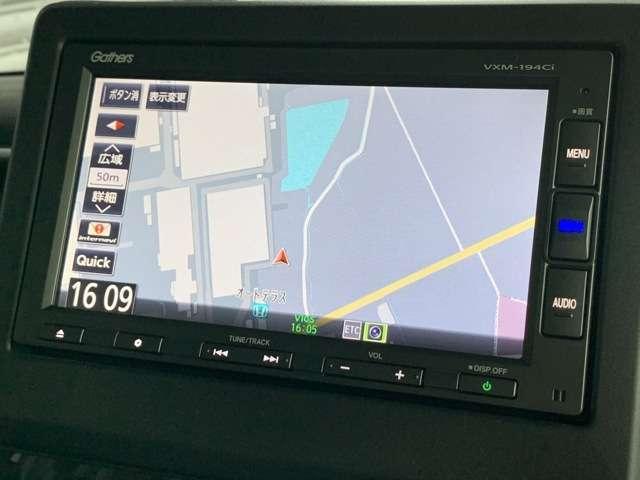 G・Lホンダセンシング インターナビ Bカメラ ETC スマートキー ドラレコ シートヒーター 両側パワースライドドア LEDヘッドライト アルミホイール(7枚目)