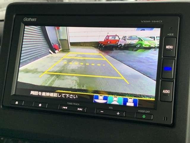 G・Lホンダセンシング インターナビ Bカメラ ETC スマートキー ドラレコ シートヒーター 両側パワースライドドア LEDヘッドライト アルミホイール(8枚目)