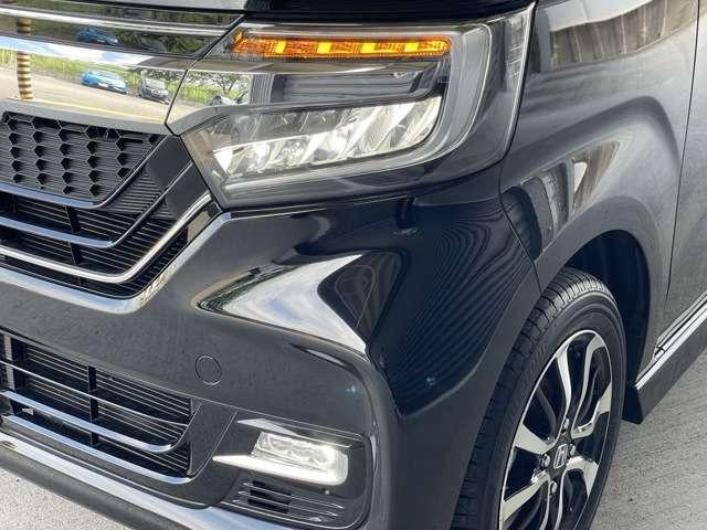 G・Lホンダセンシング 8インチインターナビ フルセグTV Bカメラ ETC ドラレコ スマートキー シートヒーター 左側パワースライドドア LEDヘッドライト アルミホイール 当社デモカー(17枚目)