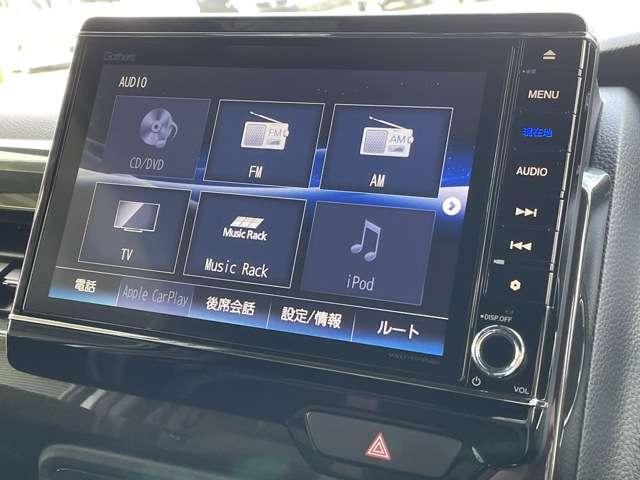 G・Lターボホンダセンシング 8インチインターナビ フルセグTV Bカメラ ETC ドラレコ スマートキー シートヒーター 両側パワースライドドア LEDヘッドライト アルミホイール 当社デモカー(9枚目)
