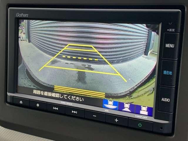 Lホンダセンシング インターナビ BTA Bカメラ ドラレコ スマートキー ETC シートヒーター クリアランスソナー レンタUP車(8枚目)