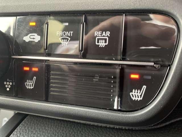 Lターボ 8インチインターナビ フルセグTV DVD再生可 BTオーディオ ドラレコ ETC スマートキー 両側パワースライドドア LEDヘッドライト アルミホイール レンタUP車(16枚目)