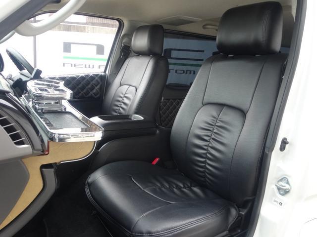トヨタ レジアスエースバン S-GL WALDフルエアロTAW20inAW地デジHDD