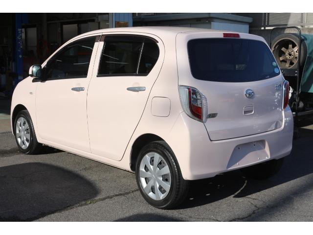 「ダイハツ」「ミライース」「軽自動車」「愛知県」の中古車5