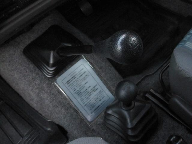 スズキ ジムニー フィッシングマスター ワンオーナー車 5速ターボ