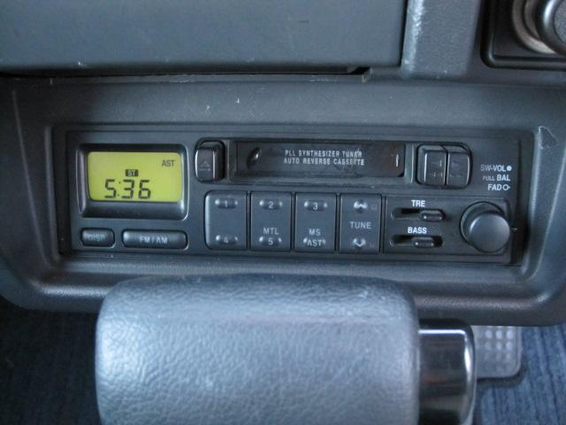 当時物のオリジナルカセット付き!OPとなりますが、CDオーディオに変更も可能です!