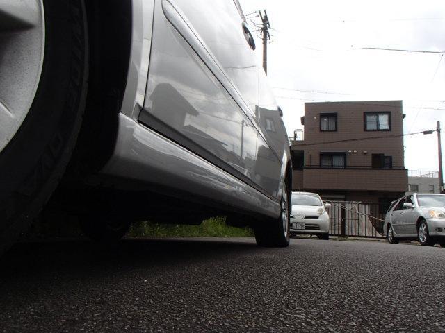 トヨタ イプサム 240i アルカンターラVナビスペシャル バックカメラ