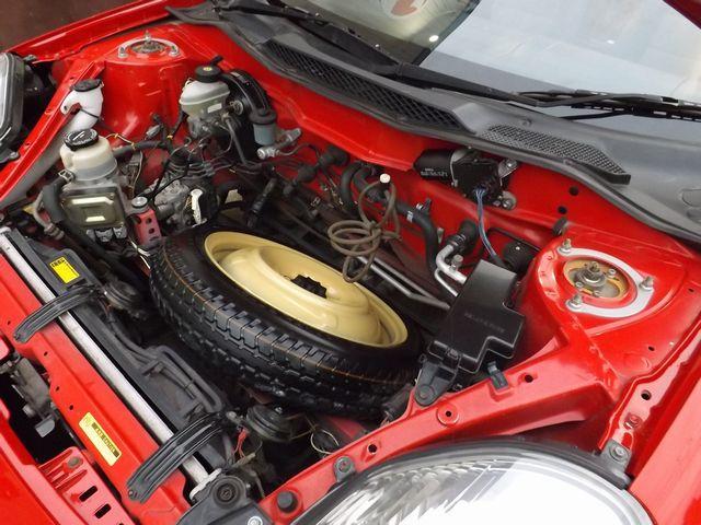 Sエディション 6MT・TRD製クイックシフト・シフト革巻直済・ETC・純正エンジンイグニッションプッシュスタート付・社外製HIDヘッド・レイズ製前後17インチAW・TEIN製車高調・社外製マフラー・(27枚目)