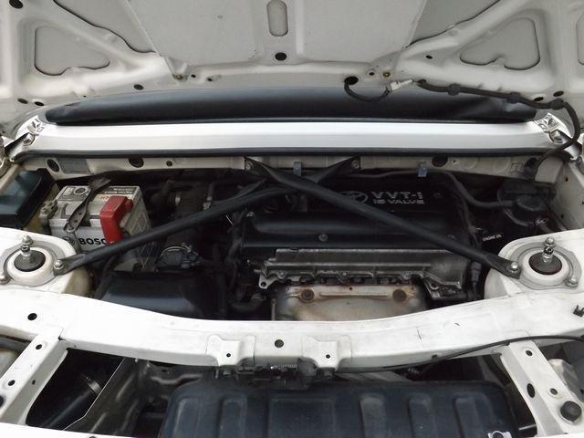 Sエディション 5MT・パイオニア製HDDサイバーナビ・日本精機製メーター・ETC車載器・イルージョン製エアロ・WORK製17AW・ブリッツ製車高調・柿本製マフラー・(6枚目)