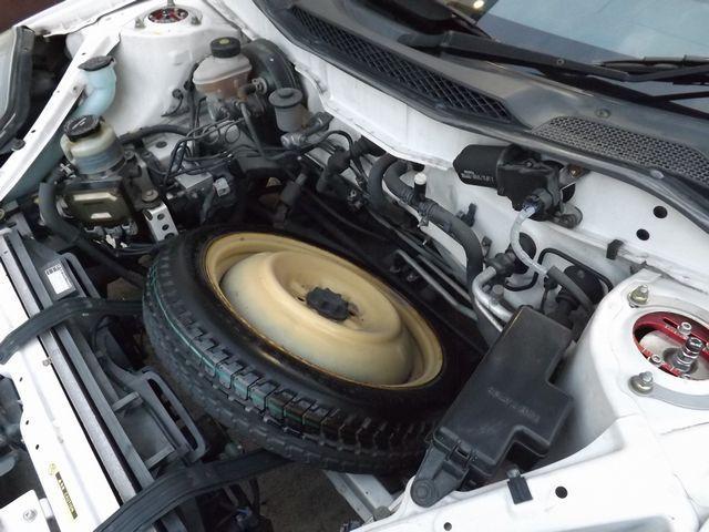 Sエディション 5MT・パイオニア製HDDサイバーナビ・日本精機製メーター・ETC車載器・イルージョン製エアロ・WORK製17AW・ブリッツ製車高調・柿本製マフラー・(31枚目)