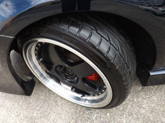 Sエディション 5MT・ダッシュ逃4点式げロールゲージ・ETC車載器・外ステ/シフト・車高調・外マフラ・ファイナルヘッドライトユニット・外HID・社外製17インチアルミ・外クラ/フライ・(23枚目)