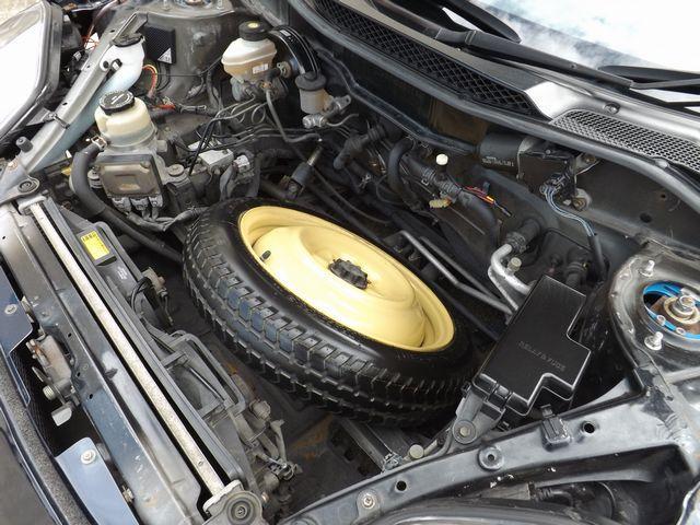 Sエディション 5MT・ダッシュ逃4点式げロールゲージ・ETC車載器・外ステ/シフト・車高調・外マフラ・ファイナルヘッドライトユニット・外HID・社外製17インチアルミ・外クラ/フライ・(27枚目)