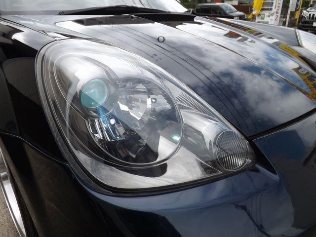 Sエディション 5MT・ダッシュ逃4点式げロールゲージ・ETC車載器・外ステ/シフト・車高調・外マフラ・ファイナルヘッドライトユニット・外HID・社外製17インチアルミ・外クラ/フライ・(30枚目)