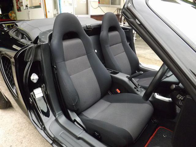 Sエディション 6MT・ETC車載器・HDDナビ・リアビュカメラ・BLITZ製車高調・A・TECH製F15R16インチ軽量アルミ・フジツボ製マフラー・(Pゲッター)(11枚目)