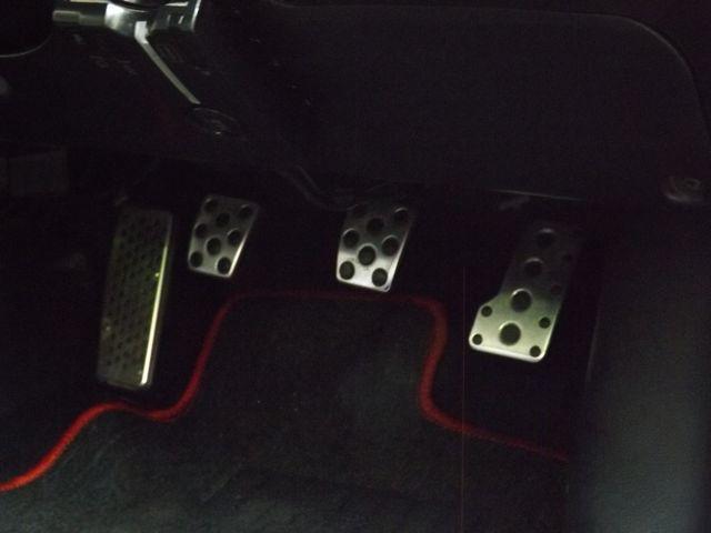 Sエディション 6MT・ETC車載器・HDDナビ・リアビュカメラ・BLITZ製車高調・A・TECH製F15R16インチ軽量アルミ・フジツボ製マフラー・(Pゲッター)(14枚目)