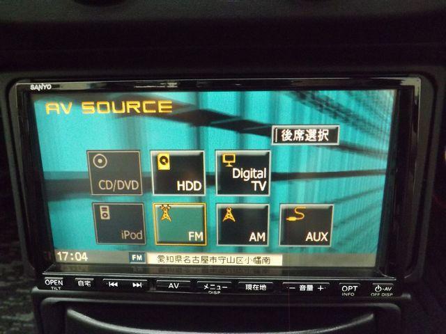 Sエディション 6MT・ETC車載器・HDDナビ・リアビュカメラ・BLITZ製車高調・A・TECH製F15R16インチ軽量アルミ・フジツボ製マフラー・(Pゲッター)(16枚目)