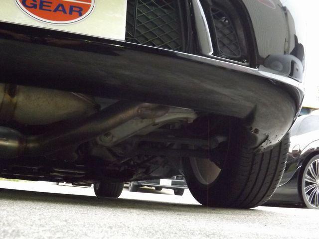 Sエディション 6MT・ETC車載器・HDDナビ・リアビュカメラ・BLITZ製車高調・A・TECH製F15R16インチ軽量アルミ・フジツボ製マフラー・(Pゲッター)(36枚目)