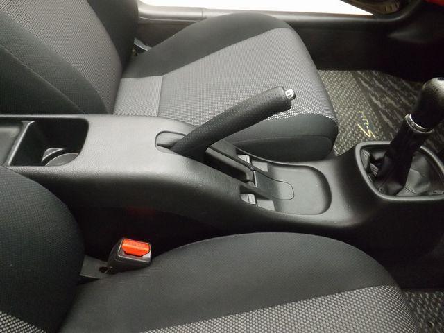 ベースグレード 6速マニュアル・純正ハードトップ付・ホーネット製セキュリティガード・TRD製エキゾーストマニホールド・TechnoProSpirit製チタンマフラー・WORK製アルミ・社外製スポーツサスペンション・(28枚目)