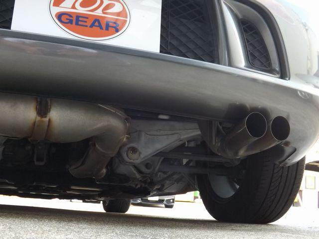 ベースグレード 6速マニュアル・純正ハードトップ付・ホーネット製セキュリティガード・TRD製エキゾーストマニホールド・TechnoProSpirit製チタンマフラー・WORK製アルミ・社外製スポーツサスペンション・(34枚目)