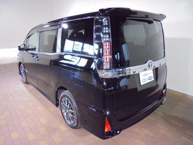 トヨタ ヴォクシー ZS フルセグSDナビ W電動スライド LED スマートキー