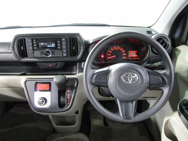 トヨタ パッソ X LパッケージS スマートアシストII スマートキー CD