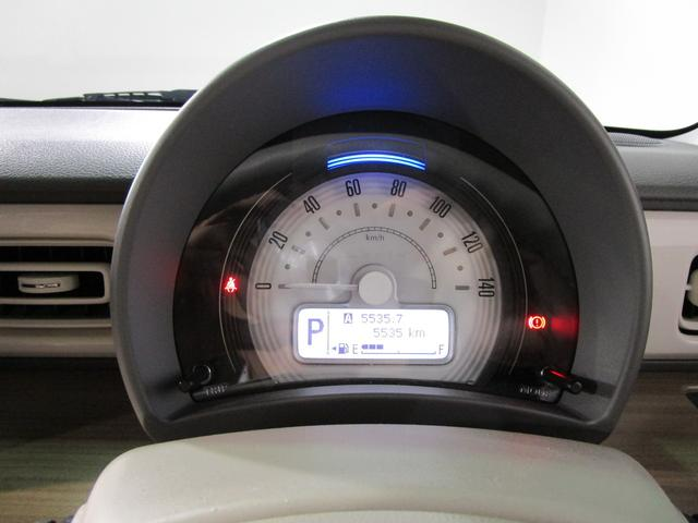 スズキ アルトラパン X レーダーブレーキ HDDナビ Aストップ シートヒーター