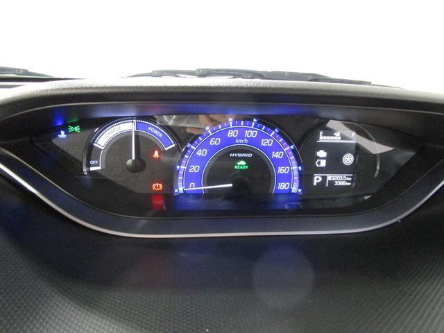 スズキ ソリオバンディット ハイブリッドSV デュアルカメラブレーキサポート Wパワスラ