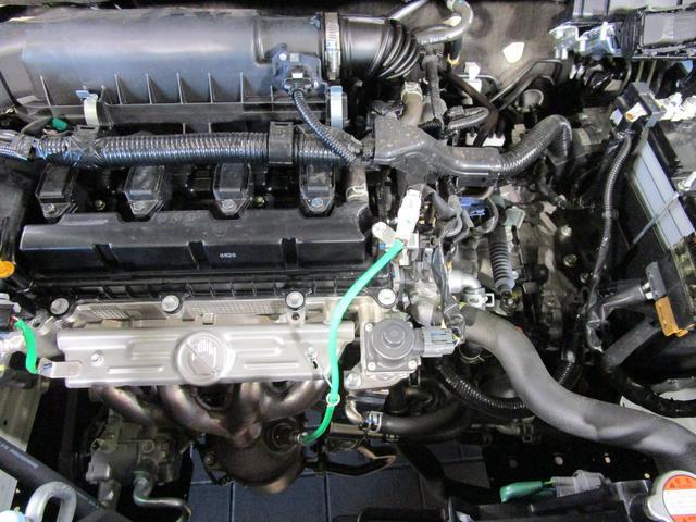 XGリミテッド 4WD セーフティPK デュアルセンサーB(20枚目)