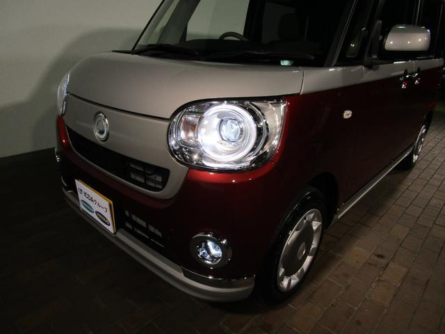 Gメイクアップリミテッド SAIII LED 届出済未使用車(14枚目)