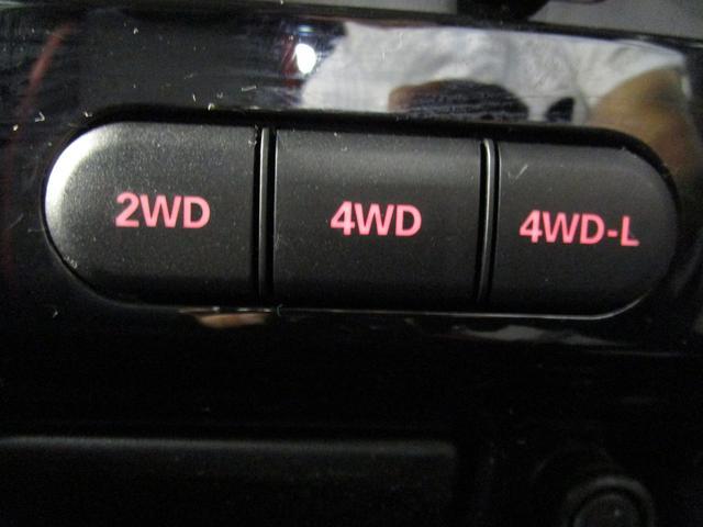 クロスアドベンチャー 4WDターボ 5速MT ETC フォグ(6枚目)