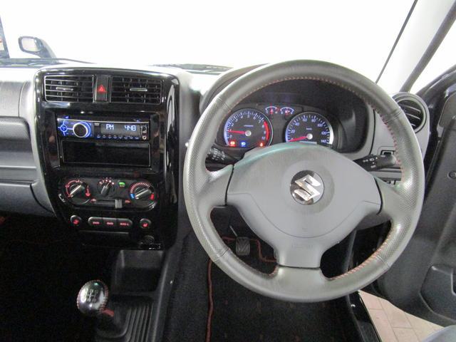 クロスアドベンチャー 4WDターボ 5速MT ETC フォグ(9枚目)